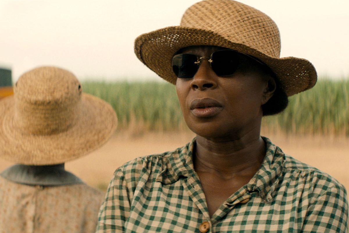Siyahi Film Eleştirmenleri Birliği (BFCC) Ödülleri '17