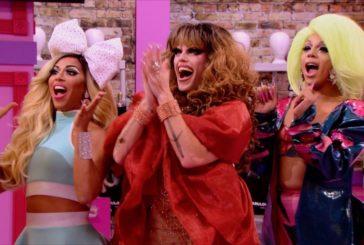 Keyfî Drag Race Tekrarı: Pasaklı Yıllara Dönüş