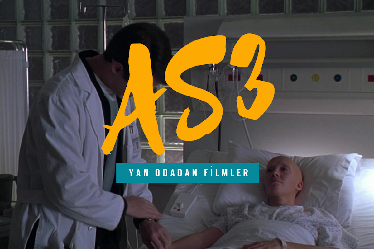 Yan Odadan Filmler - All Stars S03E08: Altın Çağ
