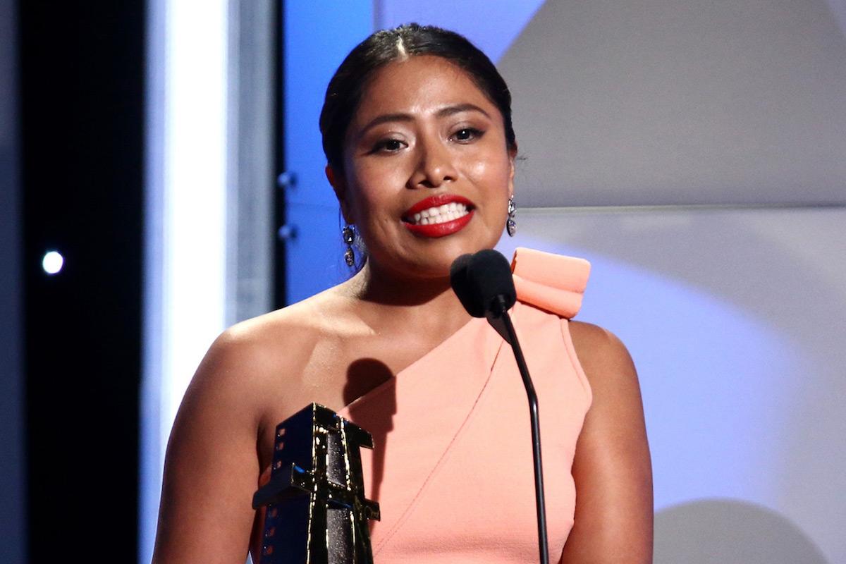 Hollywood Film Ödülleri '18