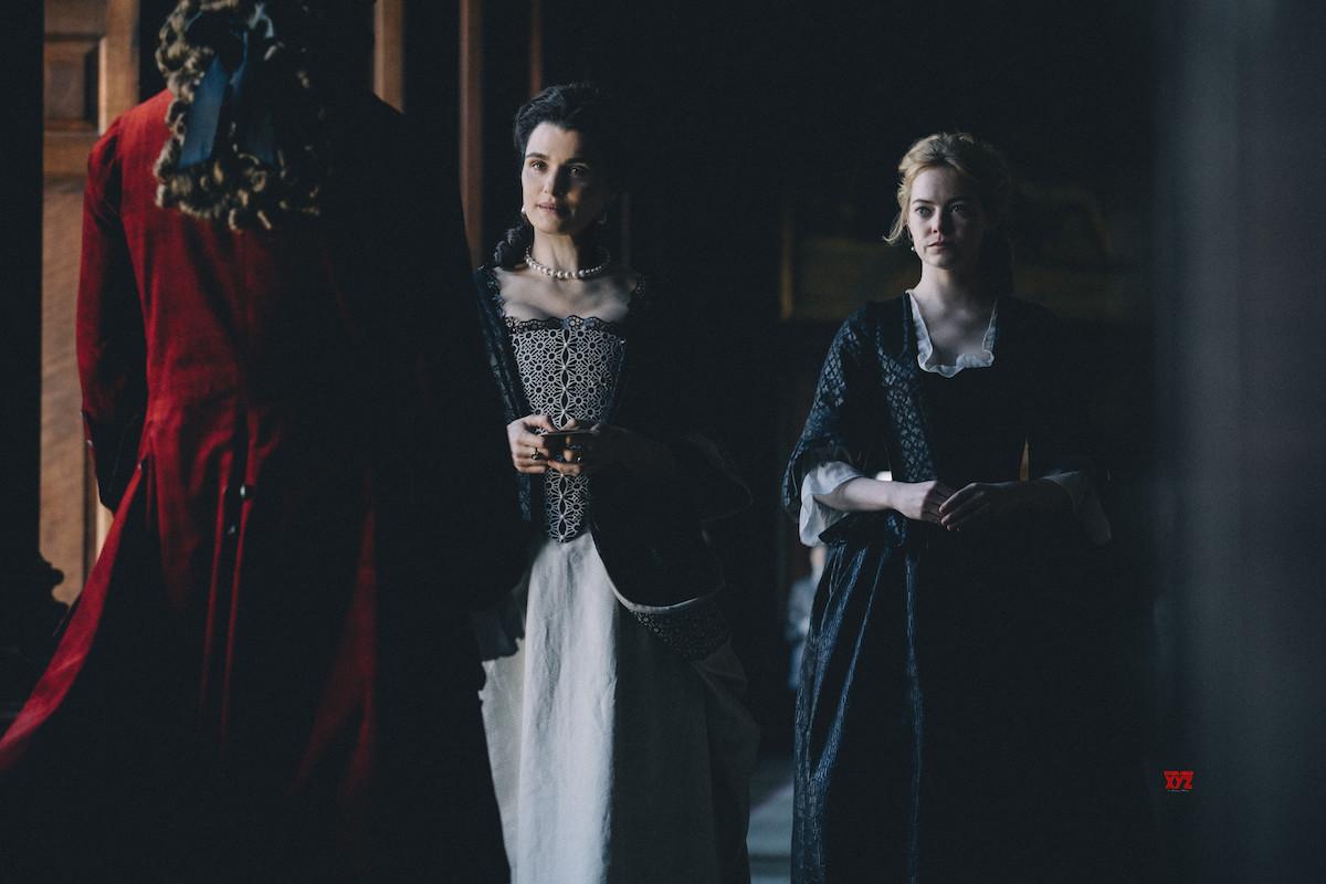 İngiliz Bağımsız Film Ödülleri '18