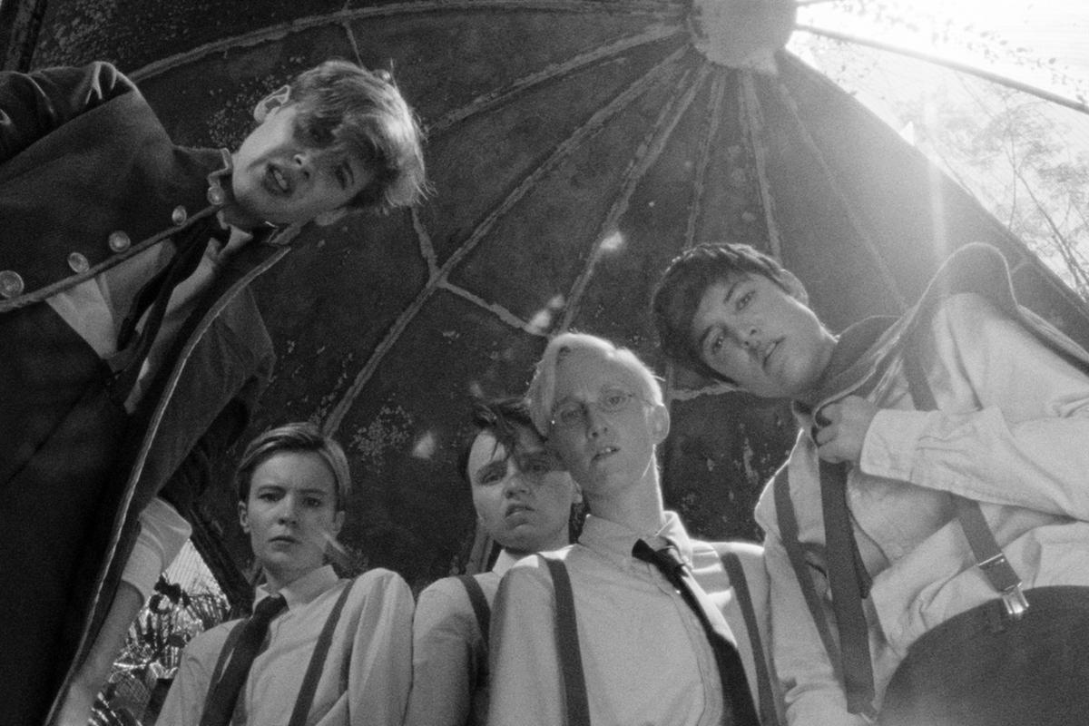 Cahiers du cinéma'dan 2018'in En İyi 10 Filmi