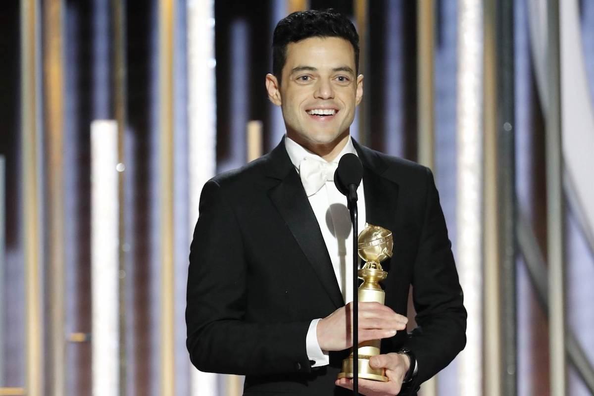 Altın Küre Ödülleri '18