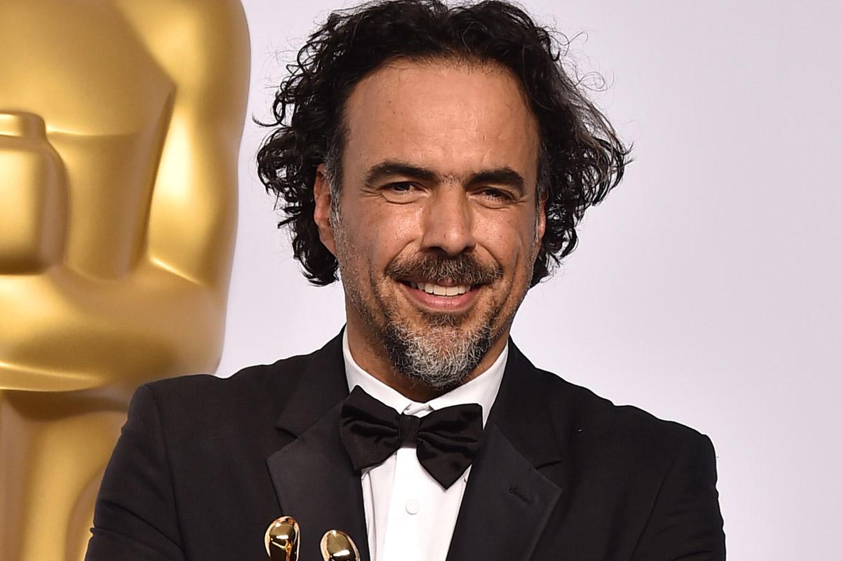 Cannes'da jüri başkanı Iñárritu olacak