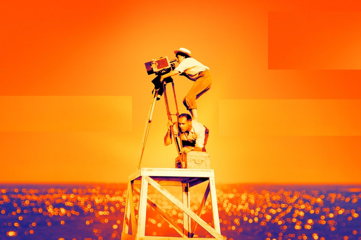 Biriken Havadisler (Cannes baskısı)