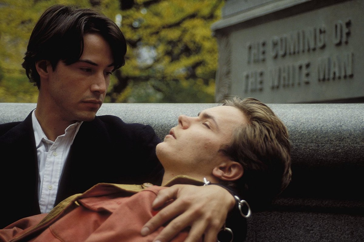 #PrideBoy: My Own Private Idaho