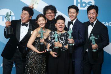 SAG (Oyuncular Birliği) Ödülleri '19
