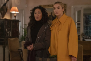 Killing Eve (3. Sezon)