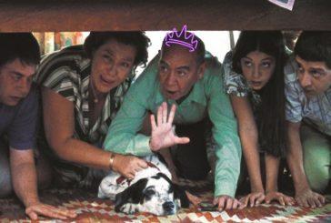 Yan Odadan Filmler S10E07: Yerli Malı Haftası