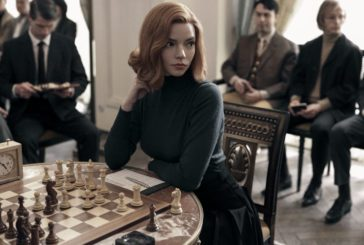 The Queen's Gambit (Mini Dizi)