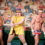 Keyfî Drag Race UK Tekrarı 2×1: Asi, Kaba ve Zırdeli!