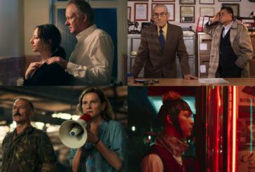 Oscar'ın Yabancıları '20