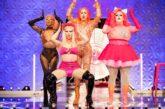 Keyfî Drag Race UK Tekrarı 2×5: Cis-tem Offender