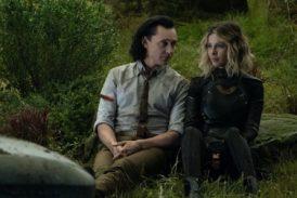 Loki (1. Sezon)